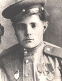 Паршиков Петр Яковлевич