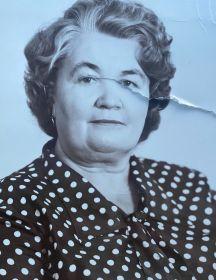 Аникаева Мария Егоровна
