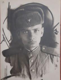 Ступин Владимир Иванович