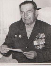 Белоусов Иван Андреевич