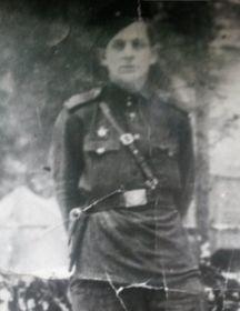 Самойлов Иван Иванович