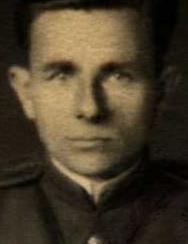 Лопарев Михаил Андреевич