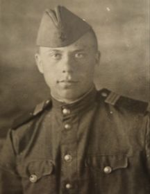 Степанько Николай Трофимович