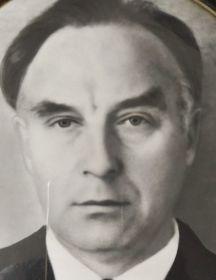 Чепыжов Александр Анисимович