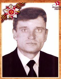 Тыщенко Яков Павлович