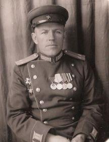 Удалков Иван Александрович