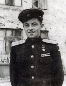 Павлов Яков Федотович