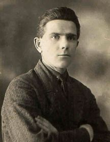 Утин Михаил Иванович
