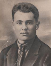 Быковкин Александр Николаевич