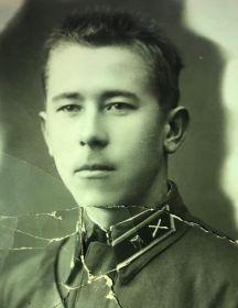 Вальков Василий Никифорович