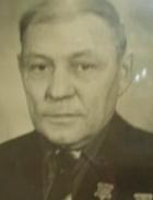 Перов Дмитрий Михайлович