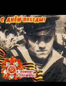 Абзалов Ахкам Азалович