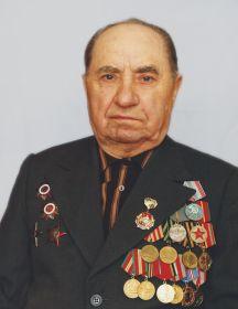 Андрейчук Николай Селивёрстович
