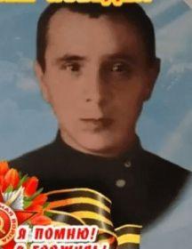 Орлов Александр Федорович