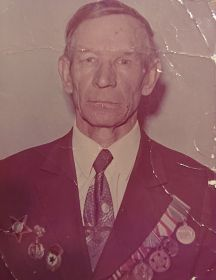 Козлов Григорий Иванович