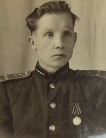 Швалёв Макарий Васильевич