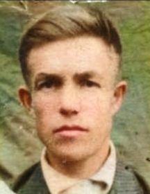 Желаннов Николай Степанович