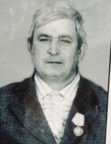 Асташенко Иван Платонович