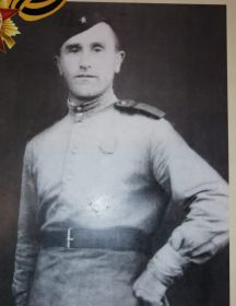 Соловьев Григорий Иванович