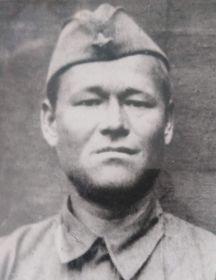 Кулагин Григорий Иванович