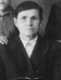 Грудцын Василий Иванович