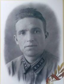 Лосев Ефим Яковлевич
