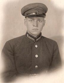 Лавров Александр Николаевич