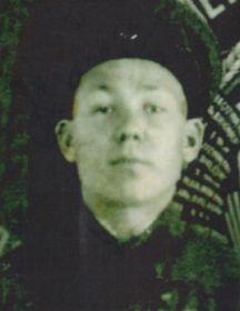 Рожин Сергей Сергеевич