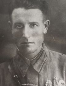 Михайлов Алексей Изотович