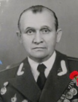 Острейко Иван Ильич