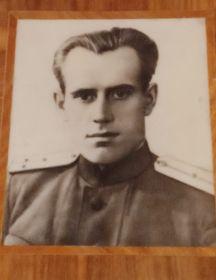 Измайлов Петр Фёдорович