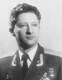 Гофман Генрих Борисович