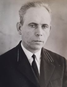Горбунов Евгений Леонидович