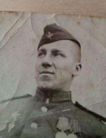 Воронцов Владимир Михайлович