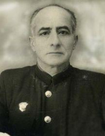 Притыкин Аркадий Анатольевич