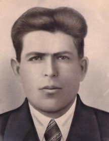 Баранов Герасим Иванович