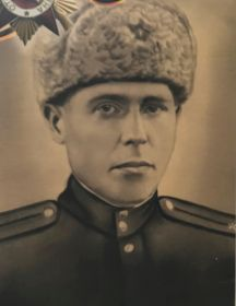 Рушенцев Михаил Степанович