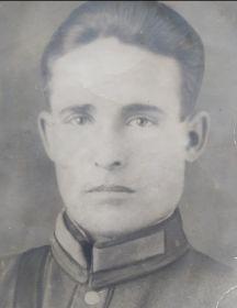Никишин Спиридон Афанасьевич