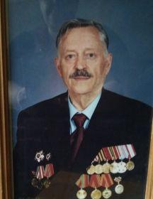 Филимонов Павел Яковлевич