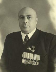 Ромашин Михаил Петрович