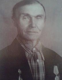Васильев Нил Фёдорович