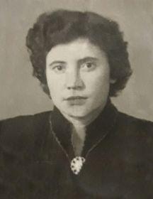 Бокова (Корешева) Лидия Николаевна