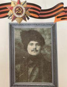 Захаров Даниил Сергеевич