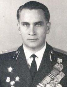 Климов Леонид Дмитриевич