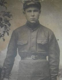 Ефремов Григорий Ефимович