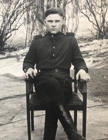 Воронков Николай Николаевич