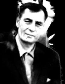 Тазов Николай Петрович