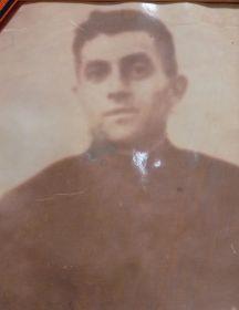Грищенко Савелий Николаевич