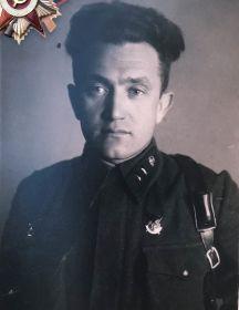 Гольц Фёдор Ильич