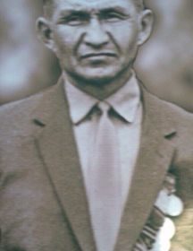 Степанов Василий Осипович